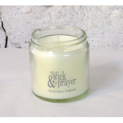 Special offer - Simplicity Jar Candles 120ml - October Fragrances