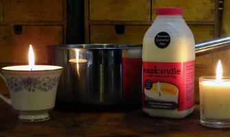 Eazi Candle