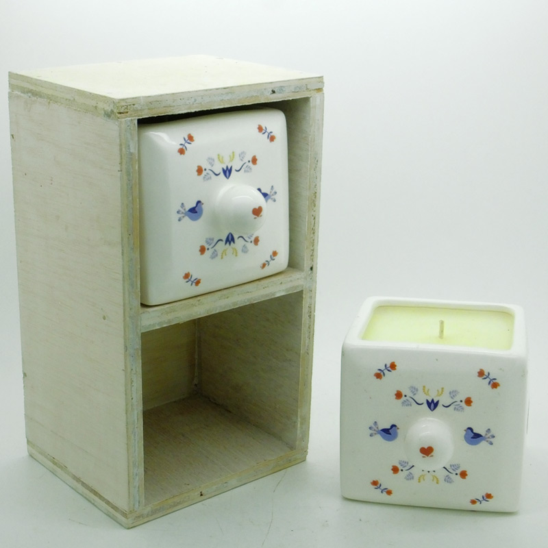 NEW Hygge Candle Cabinet