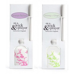 2 for £20 China Garden Reed Diffusers