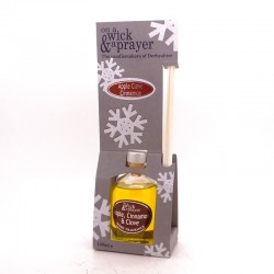 Apple Cinnamon & Clove Reed Diffuser