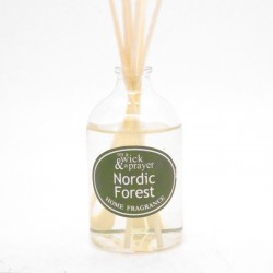 Nordic Forest Reed Diffuser
