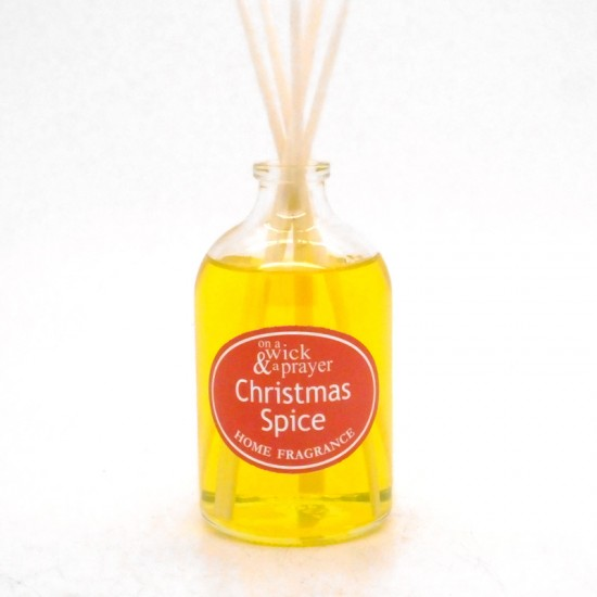 Christmas Spice Reed Diffuser