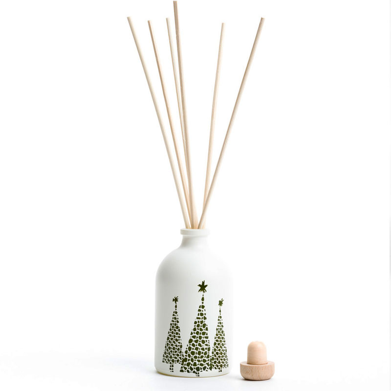 Christmas Tree Motif Reed Diffusers