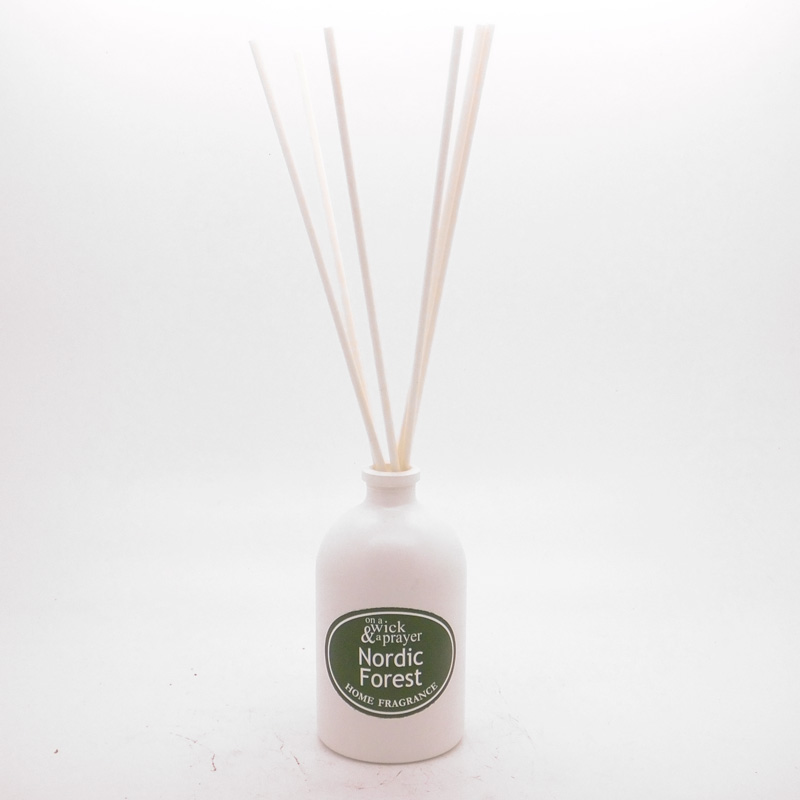 Nordic Forest Festive Reed Diffuser