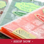 Christmas Fragrance Wax Bars