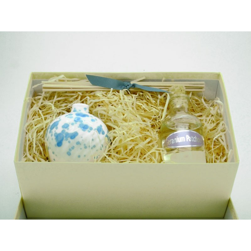 Beauty Spots Reed Diffuser Gift Set