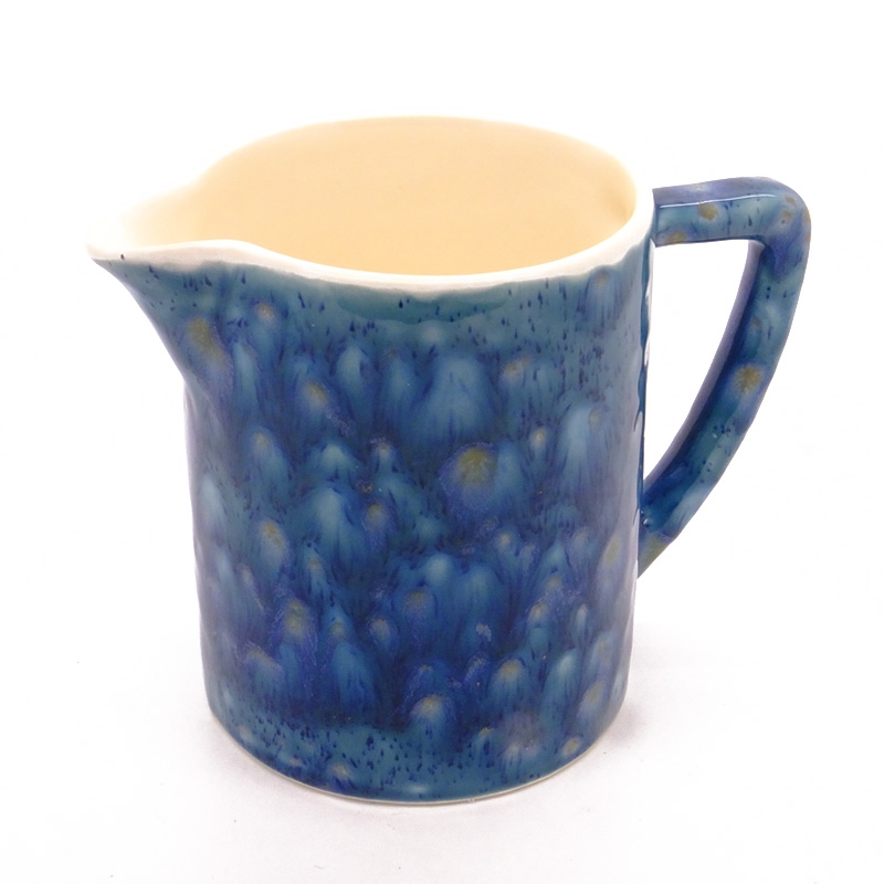 Gravy / Custard Jug in Mermaid Blue