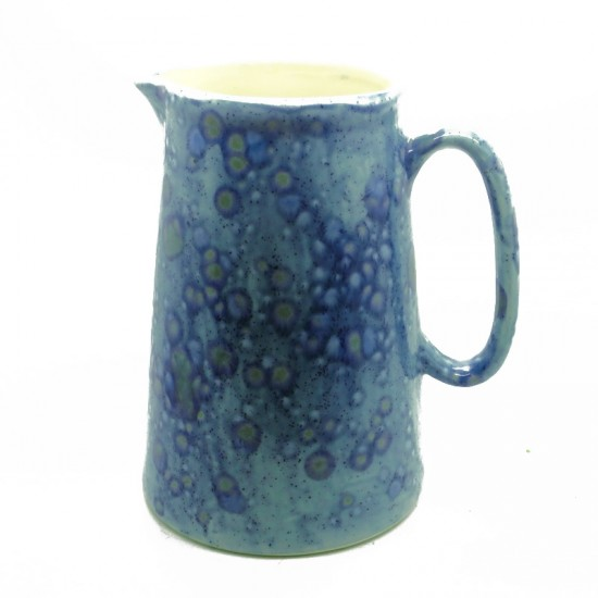 Farmhouse Kitchen Jug in Mermaid Blue
