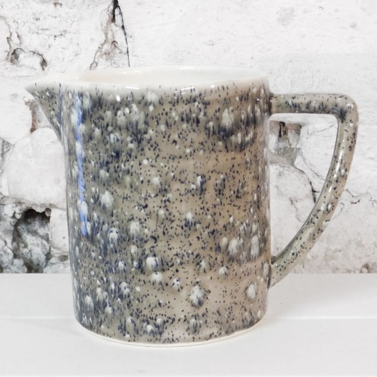 Gravy / Custard Jug in Dolomitic Grey