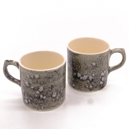 Coffee Lovers Set in Dolomitic Grey