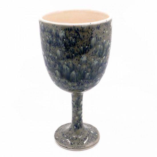 Goblet in Dolomitic Grey