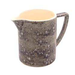 Gravy / Custard Jug in Dolomitic Grey