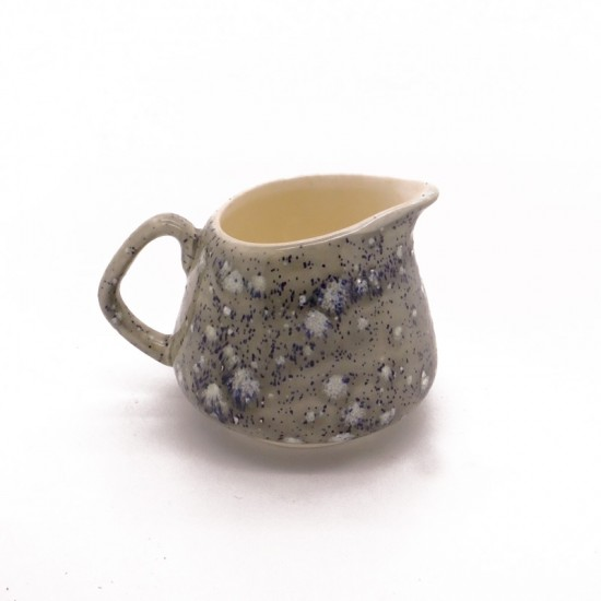 Small / Milk Jug in Dolomitic Grey