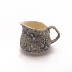 Small / Cream Jug in Dolomitic Grey