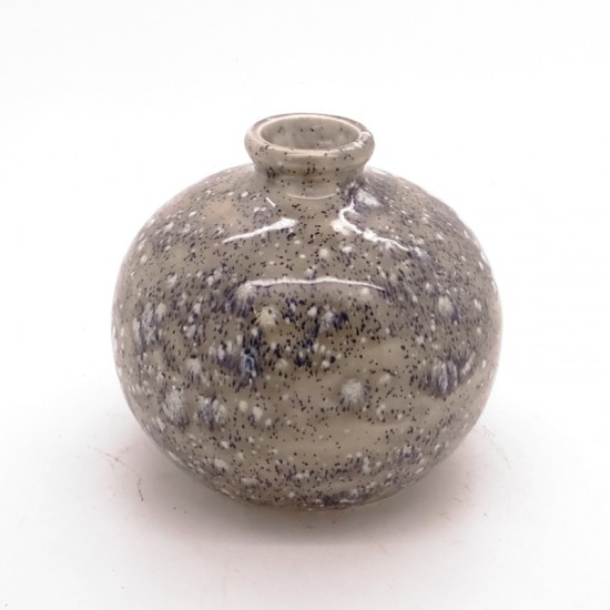 Reed Diffuser - Round Vase in Dolomitic Grey