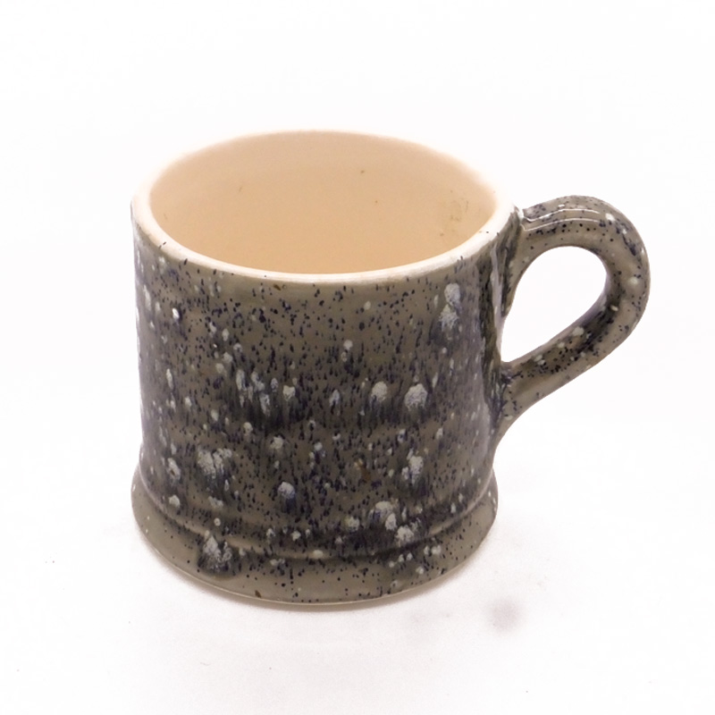 Dovedale Tankard Mug in Dolomitic Grey