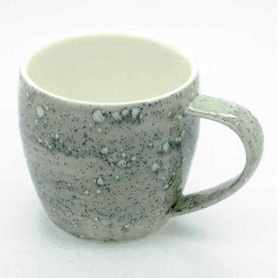 Dovedale Mega Mug in Dolomitic Grey