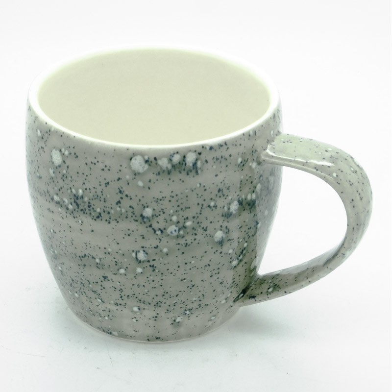 Dovedale Mega Mug in Dolomitic Grey