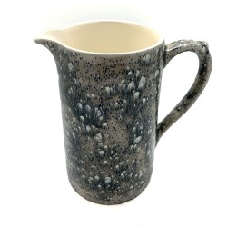 Milk Jug in Dolomitic Grey