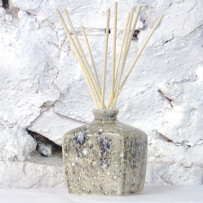 2016 Reed Diffuser - Square Vase