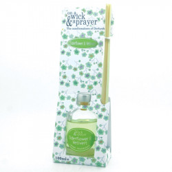 Elderflower and Vetivert Reed Diffuser