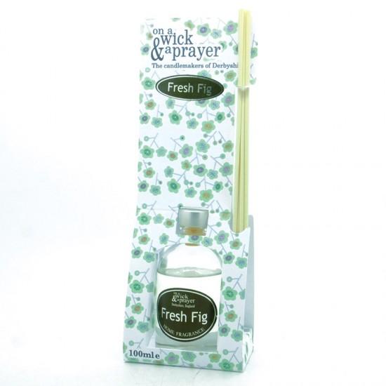 Fresh Fig Reed Diffuser