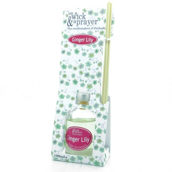 Ginger Lily Reed Diffuser