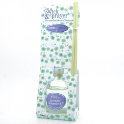 Lavender Chamomile & Ti Reed Diffuser