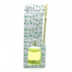 Oud & Amber Reed Diffuser