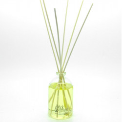 Sandalwood & Vetivert Reed Diffuser