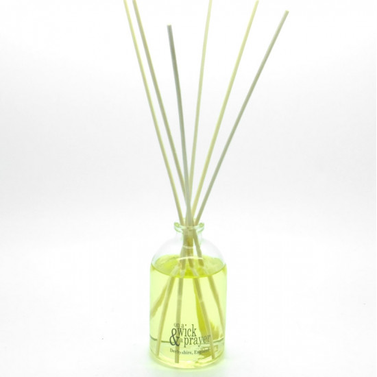 Green Tea & Ginger Reed Diffuser