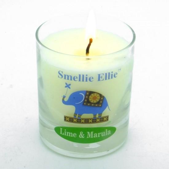 Smellie Ellie Scented Candle