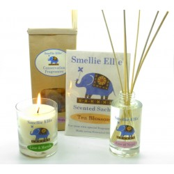Smellie Ellie Scented Candle