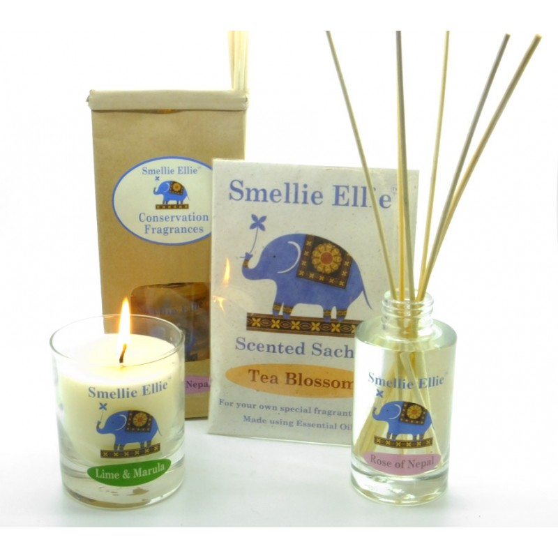 Smellie Ellie Scented Sachet