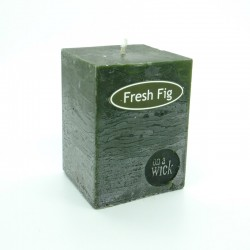 Fresh Fig Square Candles