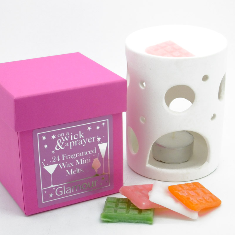 Mini Melter Glamour Selection Box