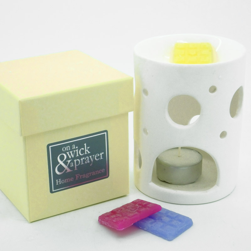 The Original Fragrance Mini Melter Selection Box