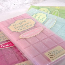 Multibuy Offer - 4 Wax Bars for £12