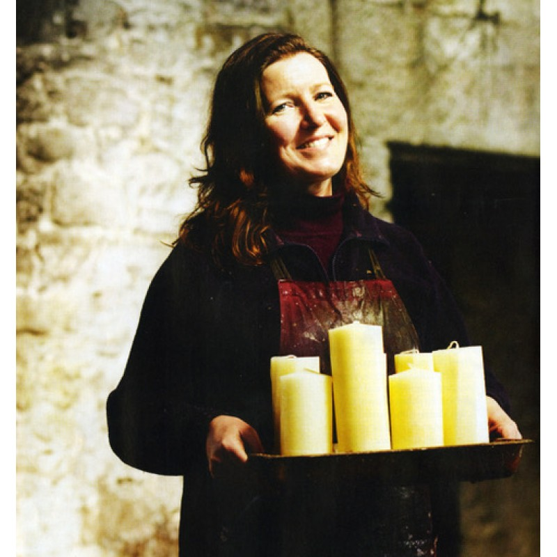 Christmas Candle Making Workshop - Saturday 22nd September