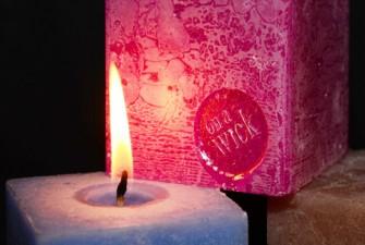 Candle Making Workshops
